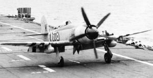 Sea Fury6