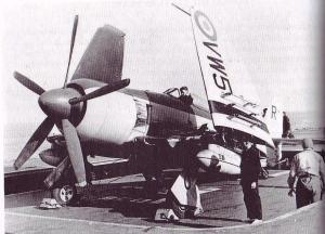 Sea Fury7