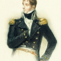 Thomas Cochrane and the Battle of the Basque Roads, April 1809