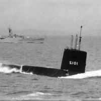 Any Other Name: The Origin of HMS Dreadnought (SSN, S101)