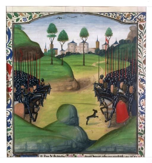 02-Bataille de Buironfosse (1339)