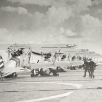 The Hawker Osprey