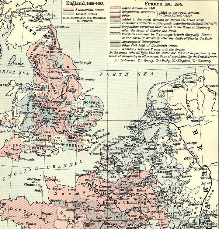 France Map2