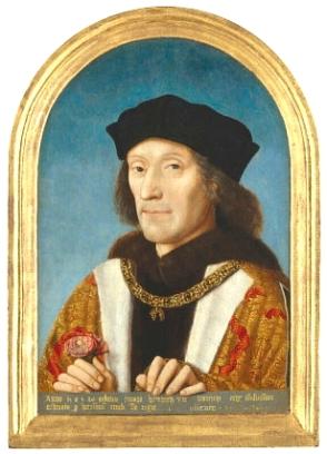 HenryVII