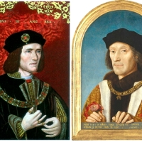 England and the Closing of the Middle Ages: the Battle of Bosworth, 22 August 1485